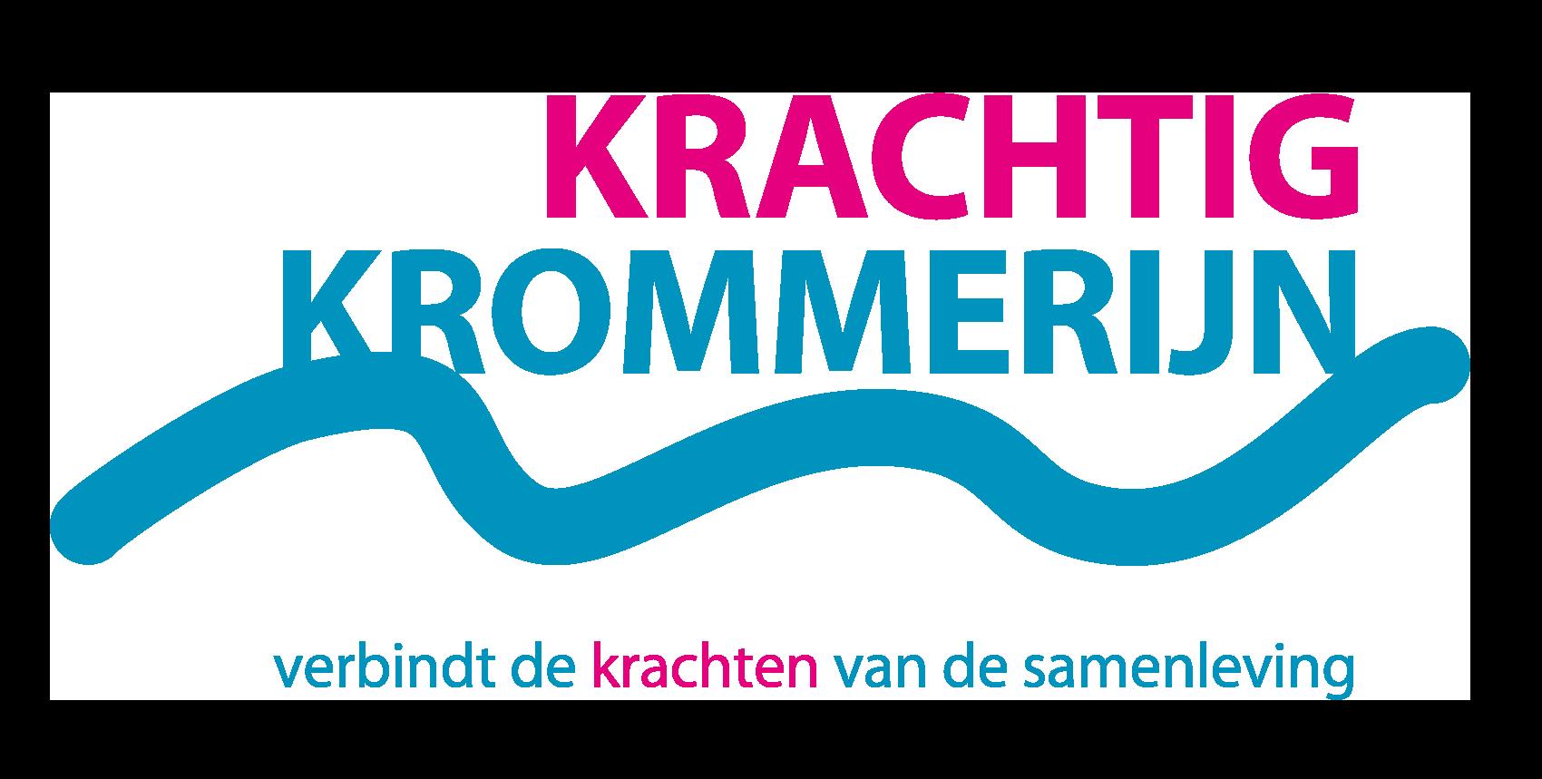 Krachtig Krommerijn Logo